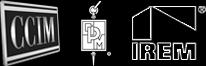 CCIM Logo Footer
