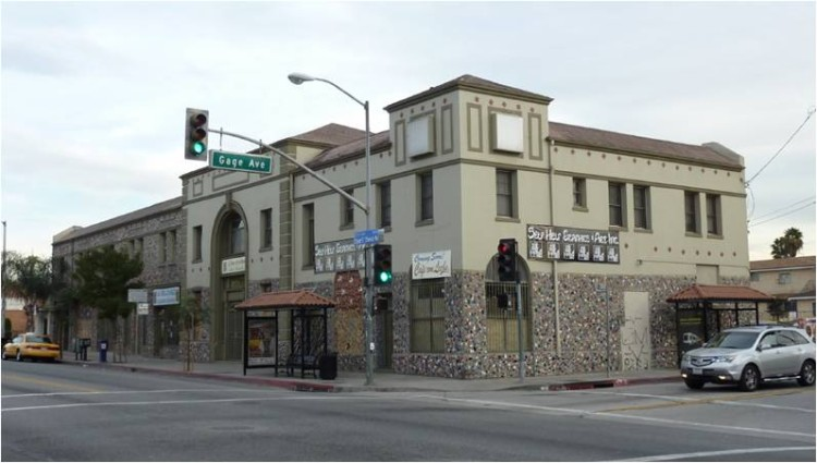 East LA Retail/Office SOLD