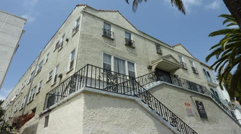 Apartment building for sale - SOLD