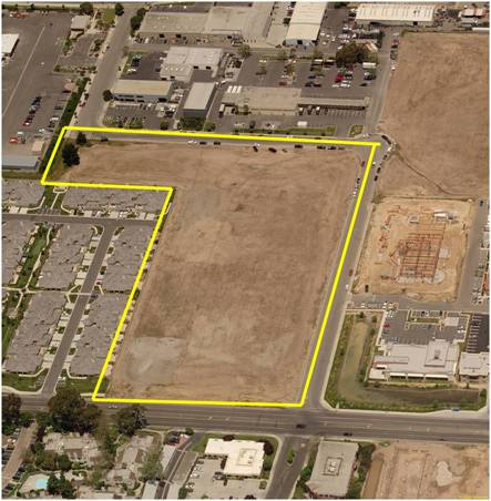 Santa Maria 125U Development Land SOLD