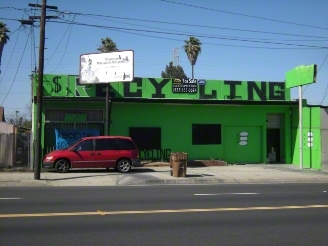 South LA Mixed Use SOLD