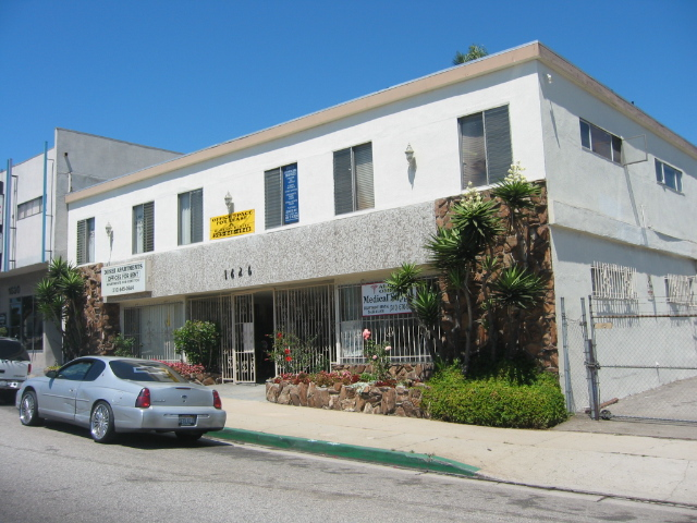 Inglewood Office SOLD