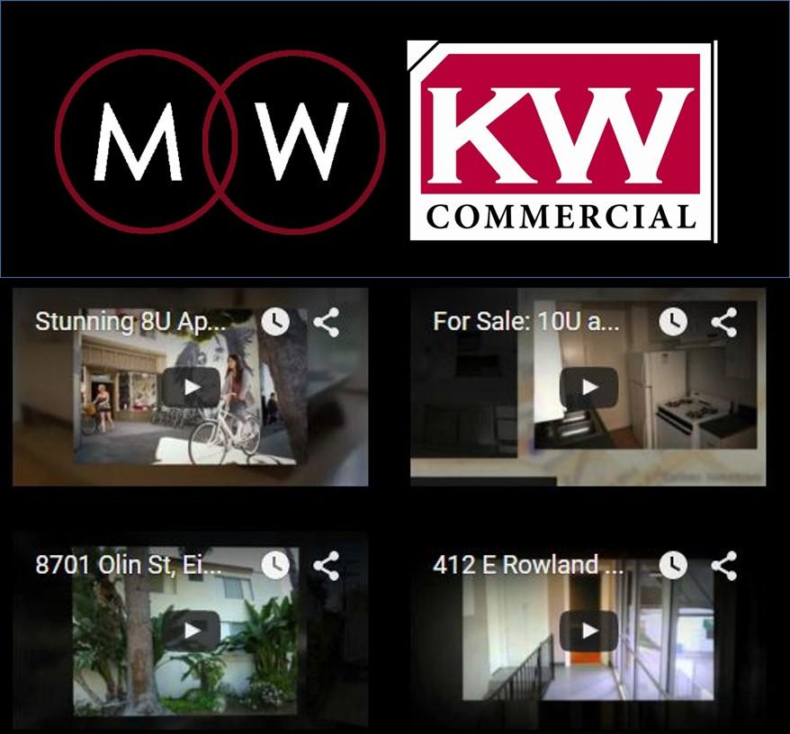 listing videos