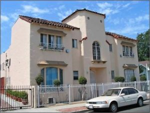 Property in Los Angeles